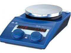Agitador Magnético com aquecimento IKA RCT Basic