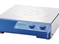 Agitador Magnético sem Aquecimento IKA Midi MR 1 Digital