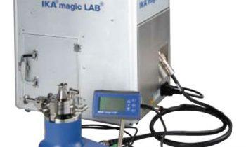 Dispersor Turrax IKA Magic Lab