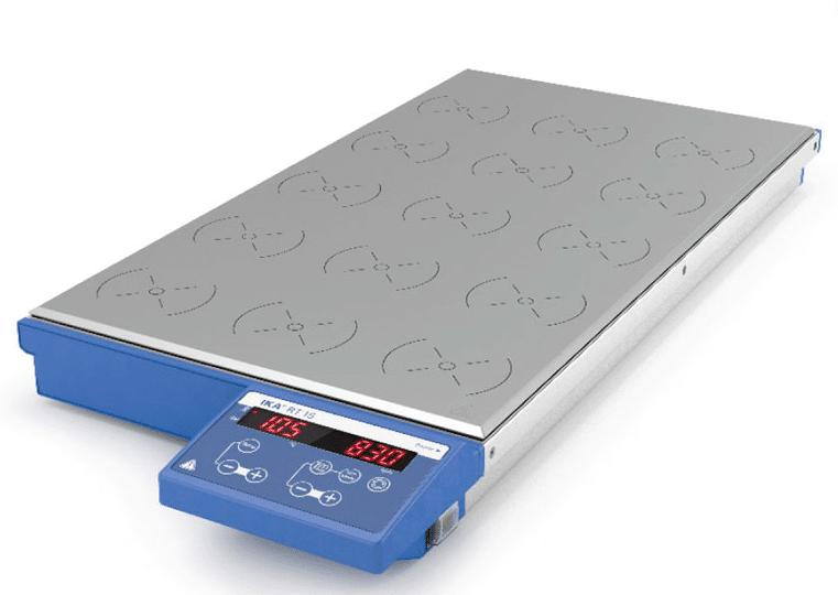 Agitador Magnético com aquecimento IKA RT 15 digital