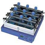 Agitador Recíproco Linear IKA HS 501 Digital