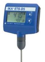 Termômetro Controlador Digital IKA ETS-D5 imagem 2
