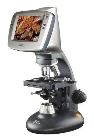 Microscópio Biológico BEL Photonics BioVídeo