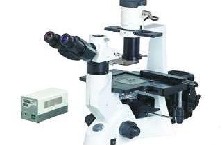 Microscópio Biológico Invertido BEL INV-100 FL Fluorescência