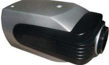 Câmera CCD 480 linhas para Microscopio