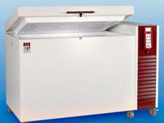 Ultrafreezer Horizontal GFL -40ºC 2