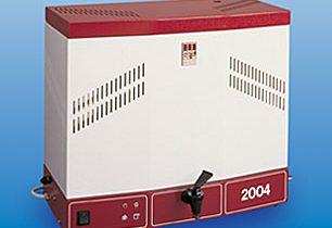 Monodestilador de Água GFL 2004