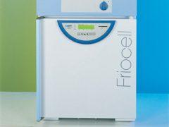 Incubadora BOD Refrigerada MMM FRIOCELL