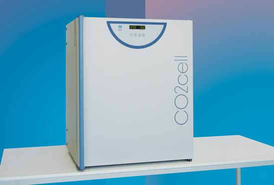 Estufa Incubadora de CO2 MMM CO2CELL