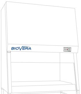 Cabine para PCR