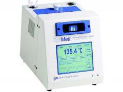 Ponto de Fusão Automático OPTMELT MPA-100