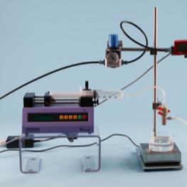 Microencapsulador Coaxial NISCO VAR J1