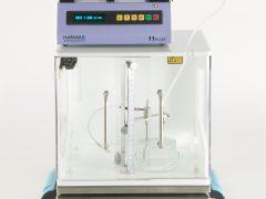 Microencapsulador Eletrostático NISCO VAR V1