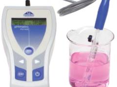 pHmetro Portatil Microprocessado Gehaka PG 1300