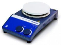 Agitador Magnético com Aquecimento Gehaka AA-840