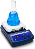 Agitador Magnético com Aquecimento Gehaka AA-2050 1