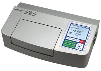 Polarímetro ATAGO AP-300