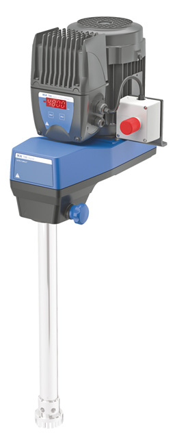 Dispersor ULTRA TURRAX IKA T 65 Digital