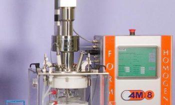 Homogeneizador para semi-sólidos ProCepT