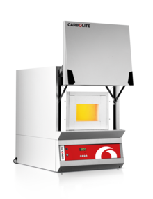 Forno de Câmara Específico para Incineração Carbolite-Gero GSM 1