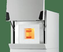 Forno de Câmara de Alta Temperatura Carbolite-Gero RHF 1