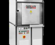 Forno de Câmara de Alta Temperatura Industrial Carbolite-Gero HTKE 1