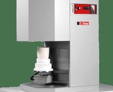 Forno de Câmara de Alta Temperatura com Carregamento Inferior Carbolite-Gero BLF 1