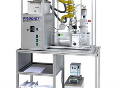 Sistema de destilação de Petróleo Automatizado Petrodist 100 CC - ASTM D-2892 2