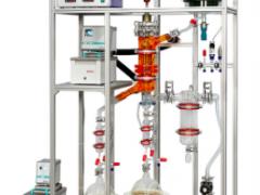 Sistema de destilação de Petróleo Automatizado Petrodist 100 CC - ASTM D-2892 7