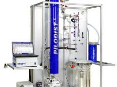 Sistema de destilação de Petróleo Automatizado Petrodist 100 CC - ASTM D-2892 4