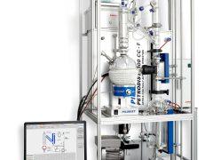 Sistema de destilação de Petróleo Automatizado Petrodist 100 CC - ASTM D-2892 6