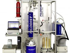 Sistema de destilação de Petróleo Automatizado Petrodist 100 CC - ASTM D-2892