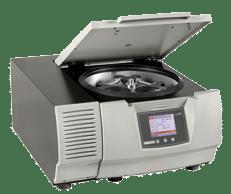 Centrífuga de alta capacidade refrigerada DIGTOR 22R
