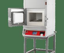 Forno para análise de aglutinante de asfalto (Betume) Carbolite-Gero ABA 2