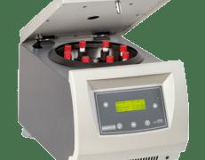 Centrífuga para Plasma Rico em Plaquetas (PRP) PLASMA 22