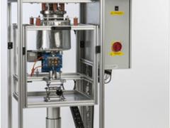 Sistema para Teste de Oxidação do Betume Petrodist 090 S