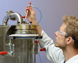 Spray drying: uma alternativa à liofilização