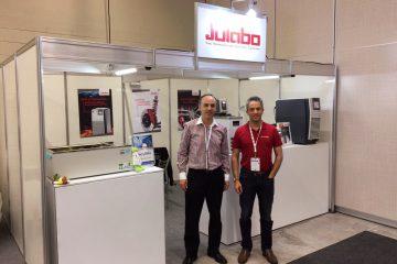 Biovera e Julabo participam do 15º Simpósio SAE BRASIL Automaker de Testes e Simulações
