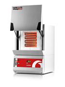 Forno Mufla para Laboratório Carbolite-Gero CWF 1