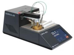 Medidor de Ponto de Fulgor automático método Pensky-Martens Normalab NPM 450