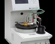 Medidor do Ponto de Fulgor automático método TAG Normalab – NTA 440