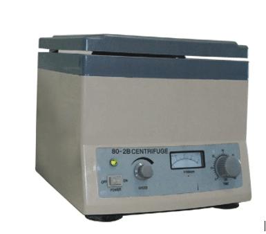 Centrífuga Clínica Centribio 80-2B – Analógica 1
