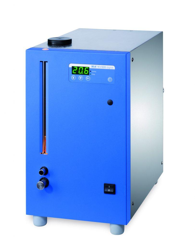 Chiller IKA KV 600 digital