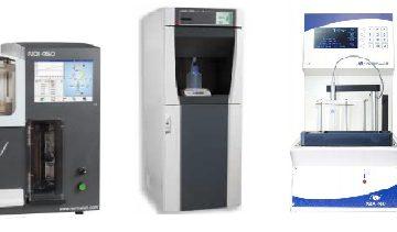 NORMALAB: Mais uma novidade na Biovera, com foco principal em testes de petróleo e seus derivados.