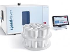 Digestor de amostras por micro-ondas Berghof Speedwave Entry