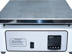 Chapa aquecedora Digital Bio CAD