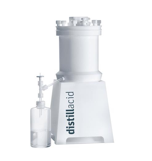 Destilador de Ácidos sub boiling Distillacid Berghof