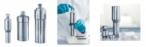Digestor de amostras por Aquecimento e Pressão Berghof Digestec DAB 1
