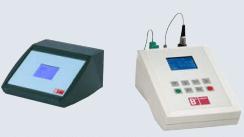 Digestec DAB - Controlador de temperatura BTC-1000 e BTC-3000