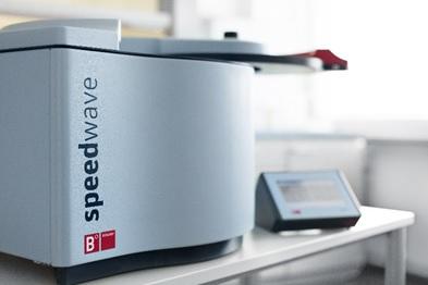 Digestor de Amostras por Micro-ondas Berghof Speedwave Xpert imagem 2